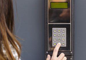 community-control-service-keypad-gate-access-control
