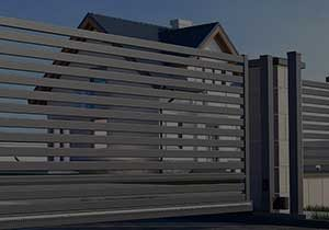 community-control-service-automated-gate-access-control